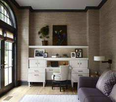 This would be a nice wall covering in my studio. Portfolios - Dering Hall