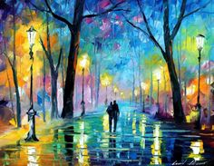 A blue painting works great as wall art for bedroom interiors, since this color . - Painting Ideas On Canvas Blue Painting, Oil Painting On Canvas, Painting & Drawing, Knife Painting, Painted Canvas, Hand Painted, Finger Painting, Blue Canvas, Canvas Art