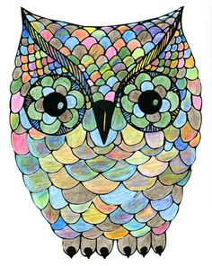 Simple Mandala Coloring Pages For Kids Free