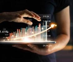Big data is the backbone of modern business, but before it can be used, it has to be properly managed. Here's an overview of the ins and outs of data management. Inbound Marketing, Marketing Online, The Marketing, Influencer Marketing, Digital Marketing, Banking Industry, Video Advertising, Business Innovation, Big Data