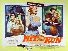 Hit and Run 1957