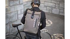 Arkel Drypack Waterproof Backpack: Best of Interbike - MensJournal.com