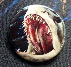 Hey, I found this really awesome Etsy listing at https://www.etsy.com/listing/193812291/mako-shark-illustration-art-pop-art-1-12