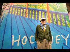 The Art of Seeing : David Hockney - YouTube