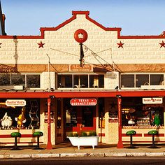 Fredericksburg, Texas | 14 Tiny Texas Towns That Are Totally Worth The Trip