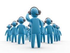 Contact Center Multicanal - Germán Piñeiro - Consultor de Marketing