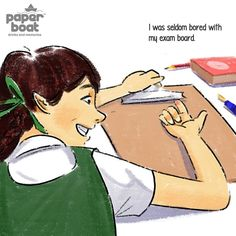 These beautiful illustrations by Paper Boat describe school memories in a beautiful way, and it will definitely make you miss your school. Childhood Memories Quotes, School Memories, My Childhood Memories, Sweet Memories, My School Life, School Diary, School Fun, School Days Quotes, Funny School Jokes