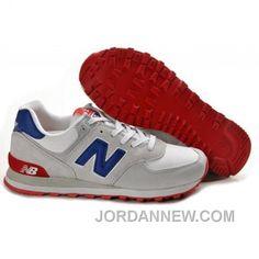 http://www.jordannew.com/new-balance-574-womens-grey-blue-red-shoes-discount.html NEW BALANCE 574 WOMENS GREY BLUE RED SHOES FOR SALE Only 69.37€ , Free Shipping!