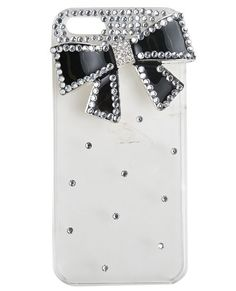 Pretty Bling Phone Case - Wet Seal #Holidays #GiftGuide #TisTheSeason