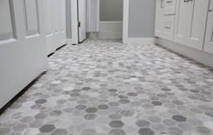 Master Bathroom Remodel|Master Bathroom Decor|Master Bathroom Idea|Bathroom Floor|