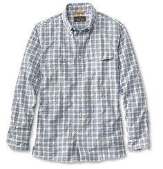 Just found this Lightweight Long-Sleeve UV Shirt - Rainy Bridge Long-Sleeved Shirt -- Orvis on Orvis.com!
