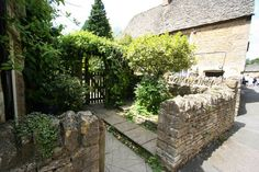 Check out this awesome listing on Airbnb: Bourton Croft Cottage - Houses for Rent in Bourton-on-the-Water