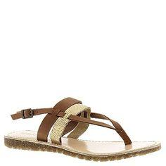 d67918c6f1c6 Diba True Simon Says Womens Sandal 7 BM US TanGold   See this great product.