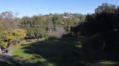 Woodland Hills Country Club Hole 7