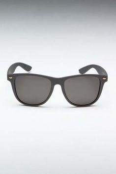 Wayfarer Sunglasses :]
