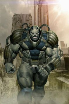 Apocalypse screenshots, images and pictures - Comic Vine
