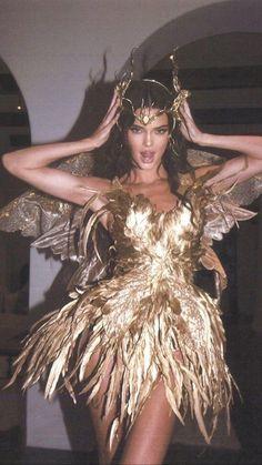 Fairy Halloween Costumes, Halloween Kostüm, Halloween Outfits, Celebrity Halloween Costumes, Mode Outfits, Fashion Outfits, Modelos Fashion, Fantasias Halloween, Trendy Halloween