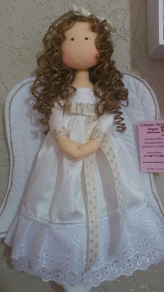 Angel Doll... Lovely one!!