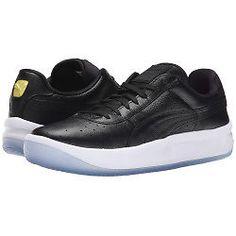 new style a975a 3304f Puma Men s GV Special Select Shoes Black 10 Sportsure, Sorte Sko, Herresko,  Luksusure