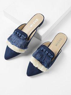 Prym Fashion-Zipper dunkelblau 1 St