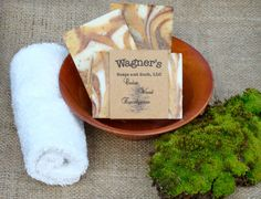 Enjoy our many varieties of soaps and lotion bars