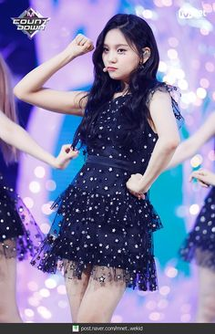 030518 Umji GFriend at M! Countdown 'Time for the moon night' Comeback Stage Kpop Girl Groups, Korean Girl Groups, Kpop Girls, Extended Play, Gfriend Album, Kim Ye Won, Gfriend Sowon, Cloud Dancer, Entertainment
