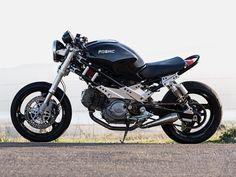 Fictiv Open Source Motorcycle