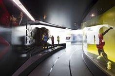Nike Camp Victory / Skylab Architecture