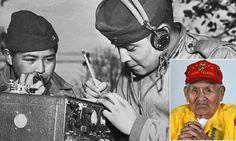 Last of the wind talkers: Final member of Navajo Code Talkers dies