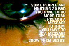 Warning: Bible Thumping Is Hazardous To People's Health | Heartstone Journey