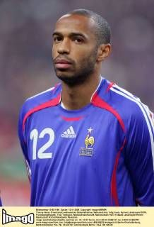 Thierry Henry France - Fotos | imago images Thierry Henry, Soccer, Baseball Cards, Legends, Image, Athlete, France, Football Soccer, Futbol