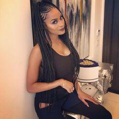 braided hairstyles for black women Free idea Box Braids Hairstyles, Braided Cornrow Hairstyles, African American Braided Hairstyles, Braided Hairstyles For Black Women, African Hairstyles, Girl Hairstyles, Bandana Hairstyles, Toddler Hairstyles, Black Girl Braids
