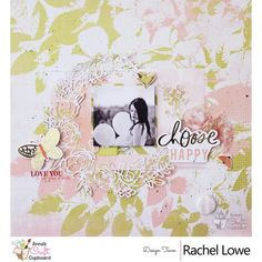 2019 March Scrapbooking Sketch Challenge - 2019 March Scrapbooking Sketch Challenge Good morning how are you all? We are here today to share with you this months challenge. Craft Cupboard, Cupboard Design, Anna Craft, Scrapbook Sketches, Scrapbook Layouts, Scrapbooking, Heidi Swapp, Happy Love, Lowes
