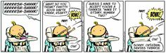 Dog Eat Doug Cartoon for Jun/15/2013