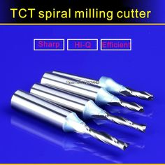 $20.30 (Buy here: https://alitems.com/g/1e8d114494ebda23ff8b16525dc3e8/?i=5&ulp=https%3A%2F%2Fwww.aliexpress.com%2Fitem%2F1PC-1-2-5-30-TCT-Spiral-Straight-Woodworking-Milling-Cutter-Hard-Alloy-Cutters-For-Wood%2F32625568975.html ) 1PC 1/2*5*30 TCT Spiral Straight Woodworking Milling Cutter, Hard Alloy Cutters For Wood,Carpentry Engraving Tools 5941 for just $20.30
