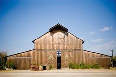 The Ultimate Barn Wedding Checklist. Love this barn: Historic Santa Margarita Ranch and Barn, Central California Barn Wedding Venue