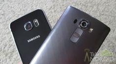 Smartphone Camera Shootout: Samsung Galaxy S6 vs LG G4 - https://www.aivanet.com/2015/05/smartphone-camera-shootout-samsung-galaxy-s6-vs-lg-g4/