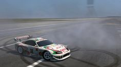 Special Stage Route X | Toyota Supra LM '97 | Flickr - Photo Sharing! Gran Turismo 5 | GT5