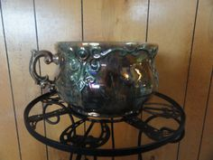 Coffee Cup Pot by TnCCeramics on Etsy, $80.00