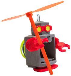 Curriculum makerbot