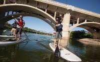 Urban Adventure Online Newsletter, Concept Photography, Paddle Boarding, Kayaking, Tourism, Trail, Boat, Urban, River