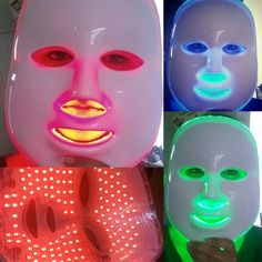 Have you tried our LED face mask treatment for the ultimate skin rejuvenation? Find out which salons/therapists are using our LED face mask treatment in your area. #ledfacemask