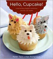 If you have kids and you enjoy being creative with them this cookbook is a blast!!