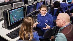 Minecraft in schools