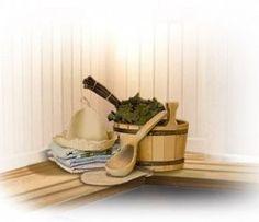 Польза сауны для всей семьи