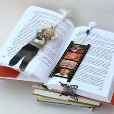 bookmarks as a gifts