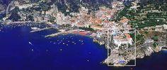 Hotel Luna Convento Albergo Storico ad Amalfi - Ancient Hotel in Amalfi - Luxury Suites and Pool