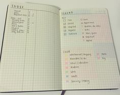 My Bullet Journal Set-up• My goal page involves my goals and quotes to motivate myself • I added a monthly to-do page to have a clean look for the month • My monthly planner page allows me to plan my...