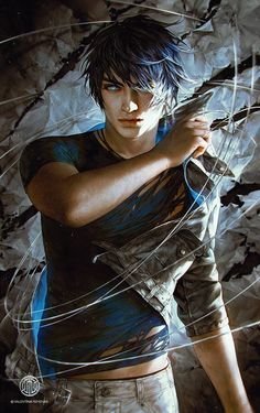 New Story - Son of Hades and Seph animation ideas Fantasy Artwork, Fantasy Art Men, Fantasy World, Dark Fantasy, M Anime, Anime Guys, Anime Art, Character Portraits, Character Art