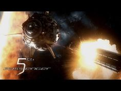 5th Passenger Official TEASER #1